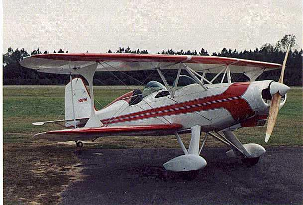 Starduster Too for Sale
